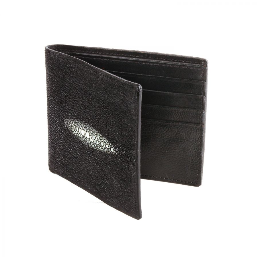 Stingray Bifold Wallet