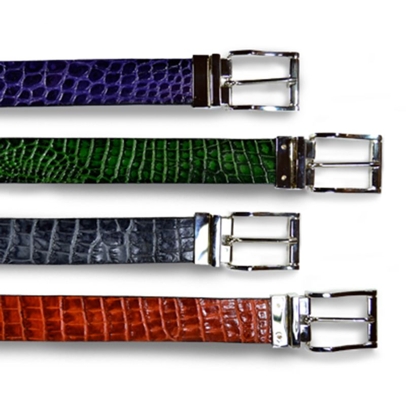 Casual Wear Golf Belt