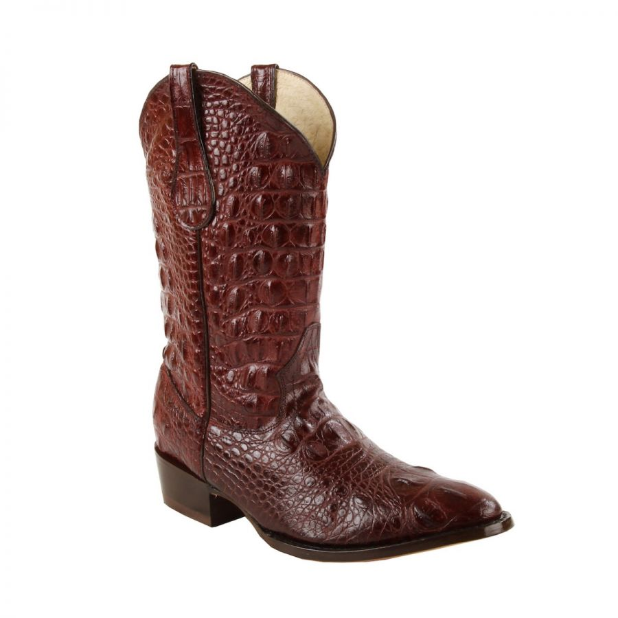 Exclusive Western Boots