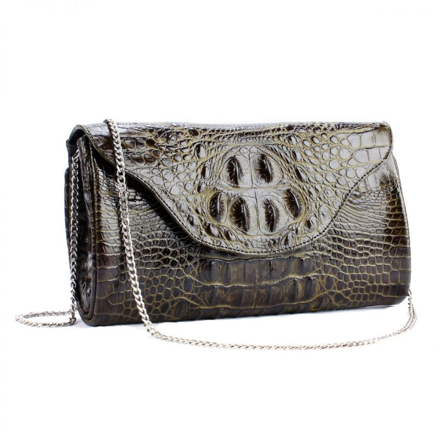Los Angeles Clutch & Cross Body Bag