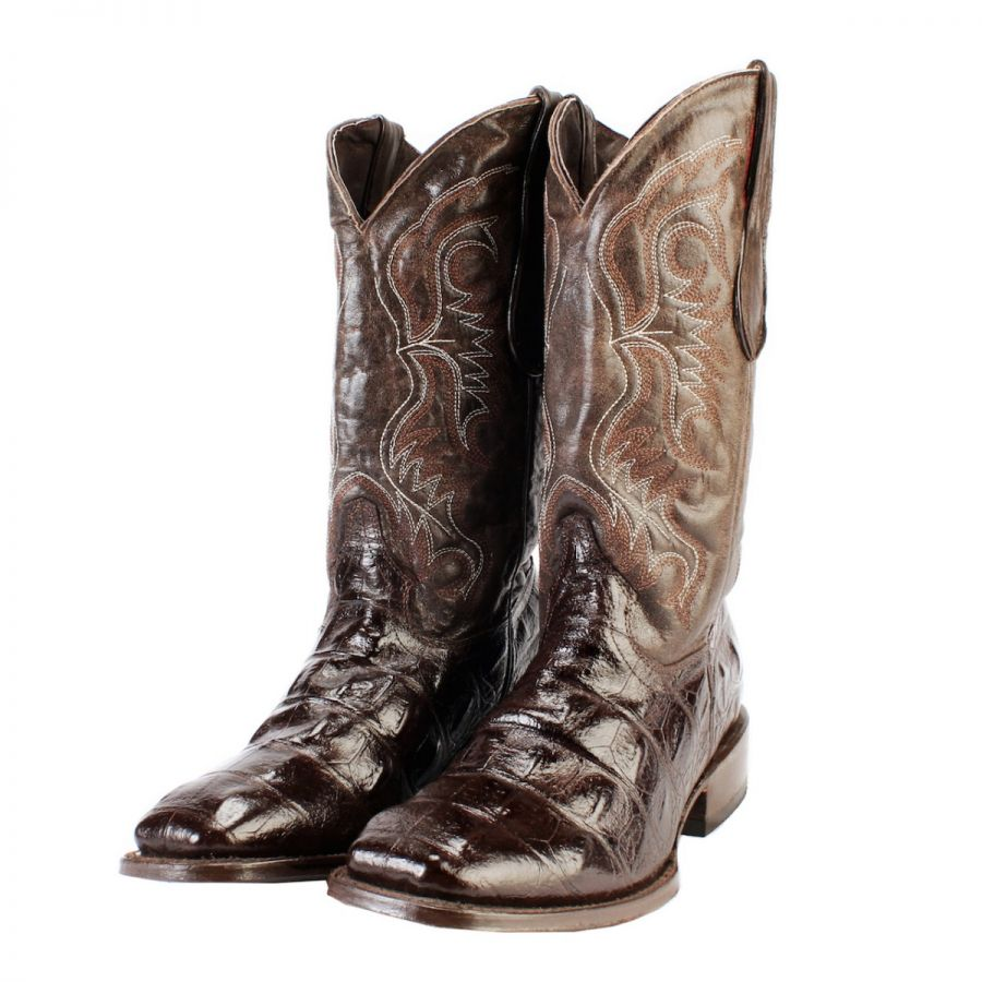 Exotic Rodeo Western Boots