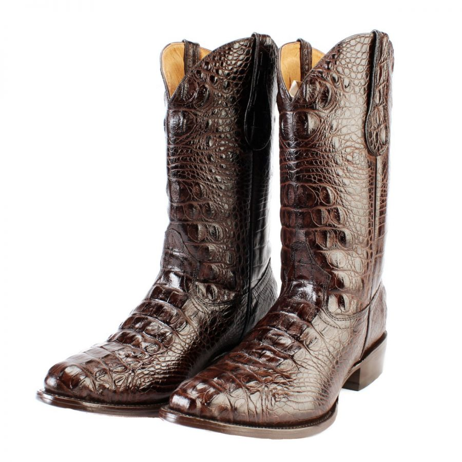 Exotic Western Boots