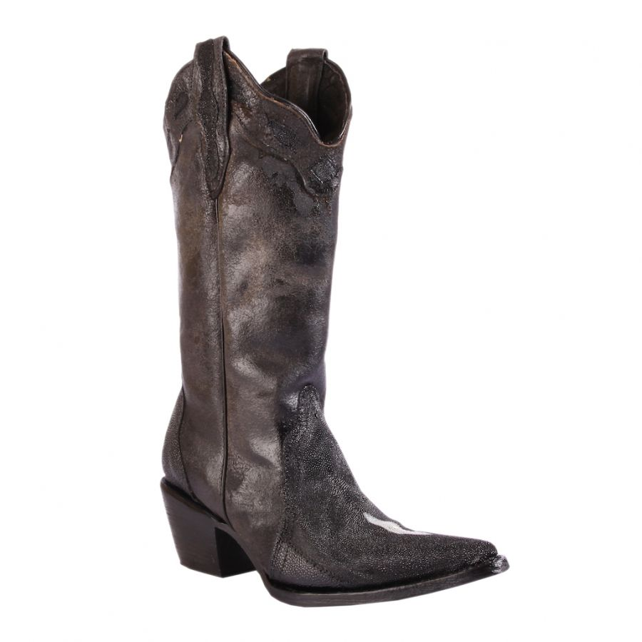 Stingray Western Boots
