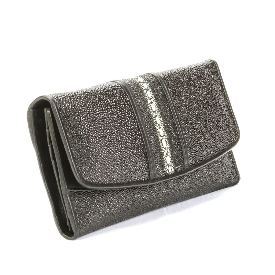 Zara Stingray Cards Wallet